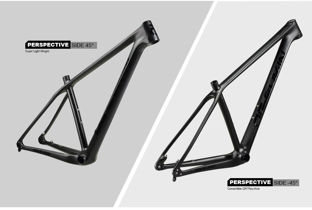 Mountain bike frame-06