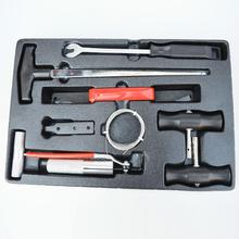 7pcs/set Windscreen Removal Set Car Auto Glass Removal Tool Set Car Windshield Removal Tool Automobiles Repair Accessories