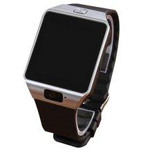 HOT DZ09 Smartwatch Touchscreen Intelligent Digital Sport Smart Watch Pedometer Wrist Watch Men Women'S Watch smart watch dz09 white