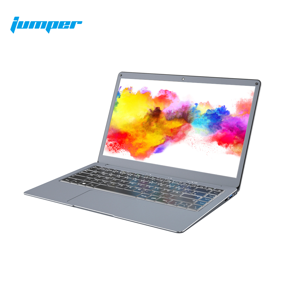 NEW Jumper EZbook X3 Notebook 8GB 128GB 13.3 inch 1920*1080 IPS Screen Intel N3450  Ultra  Slim laptop Win10  2.4G/5G WiFi-0
