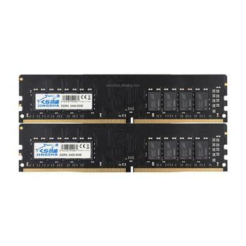 JINGSHA DDR4 8GB 4GB RAM 2400MHz 2666MHZ 3000MHZ PC DIMM Desktop Memory Support Motherboard DDR4 фото