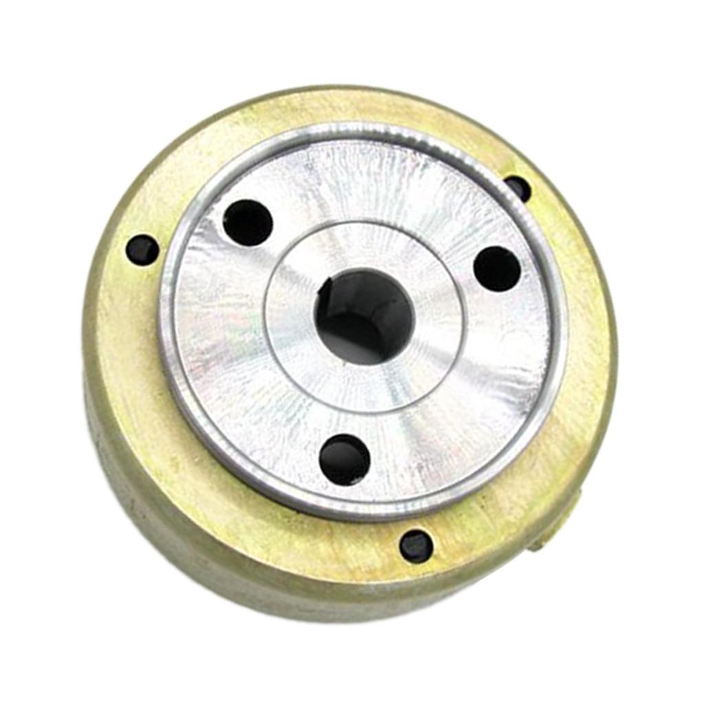49cc Motor bike GAS ENGINE  parts 4-stroke engine freewheel magneto rotor
