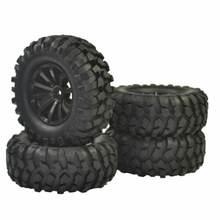 4 шт радиоуправляемые шины для внедорожников 96/108 мм 19 дюйма