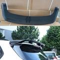 Для BMW X5 спойлер G05 спойлер 2016-2019 спойлер заднего крыла применение герметика ABS Материал задний багажник на крыше спойлер праймер цвет