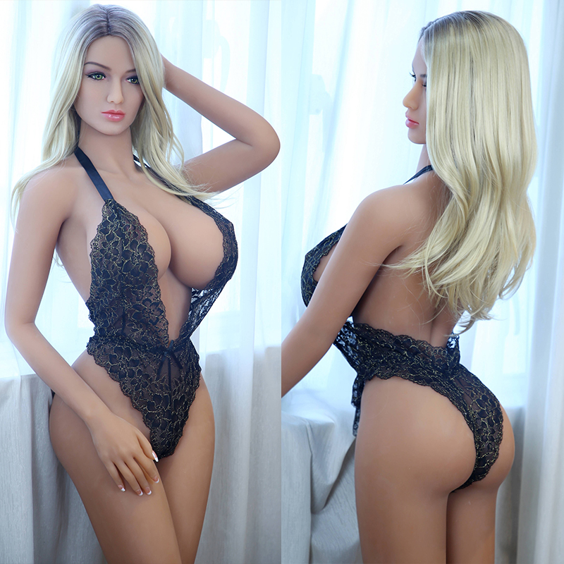 Real Solid Silicone Non-inflatable Sex Doll USA 18 Sexy Girl Mannequin Female Love Doll For Adult Men