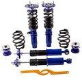 Coilover подвеска Шок наборы для BMW 3 серии E46 M3 Estate салон для 328 320 330 M3 Coilovers стойки амортизатор