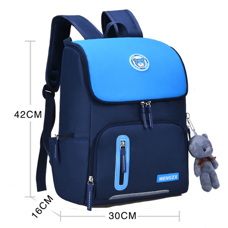 Kids Schoolbags Waterproof Backpacks Primary School Back Pack Children School Bags Boys Girls Kids Orthopedic School Backpacks