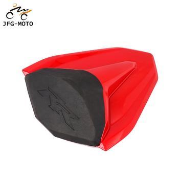 Motorcycle Seat Cover Rear Pillion Passenger Hard Solo Seat Cowl Hump Fairing For HONDA CBR250RR CBR 250 RR CBR 250RR 2017