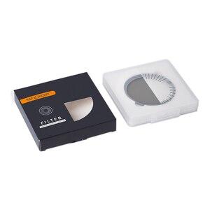 Image 5 - K & F CONCEPT 37 82mm 52MM 58MM 62MM 67MM 72MM 77MM mince Fader Variable ND lentille filtre réglable ND2 à ND400 densité neutre