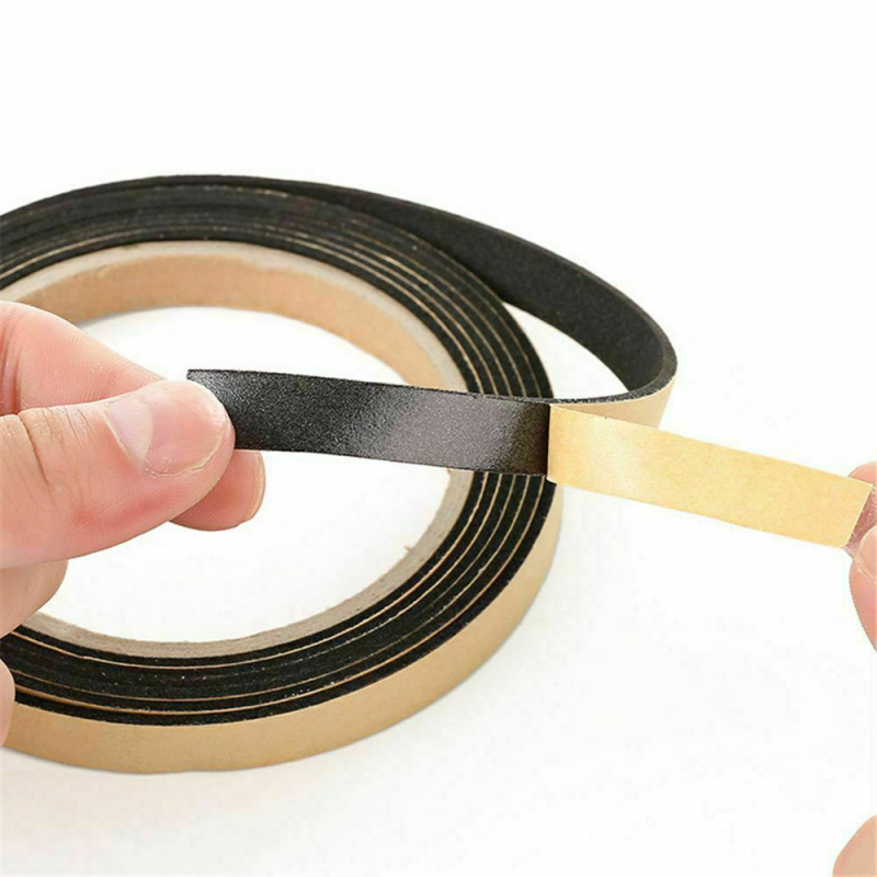 Gas Stover Door Window Car Seal Strip Edge Trim Weatherstrip Rubber Sealing Strip Tape Gadget For Door Trunk Home Improvement 5
