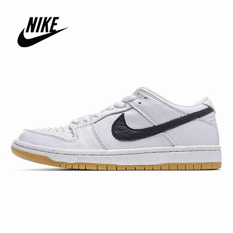 2020 Original Nuevo Nike Dunk SB Bajo Dunk Baja SP Syracuse Hombres Zapatos Deportivos Transpirables Para Exterior Tamaño Cómodo 36-45 CU1726-100