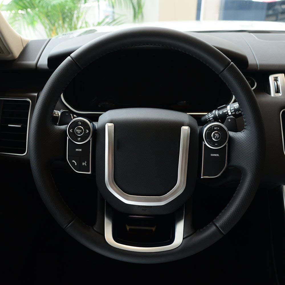 For Land Rover Range Rover Sport Vogue 2018 Velar 17-19 Car Central Control Navi