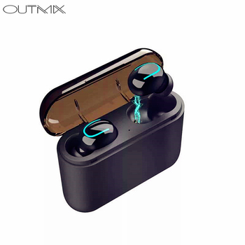 xiang2020030103 xiangli Waterproof Headset noise reduction Stereo with Mic for all phone IDE Cables 59.99