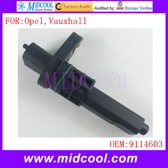 New Speed Sensor Use OE No. 9114603 For Opel Vauxhall