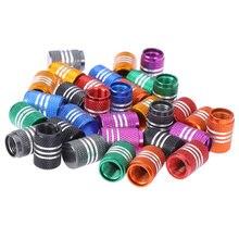 4 шт колпачки для автомобильных шин 8 цветов