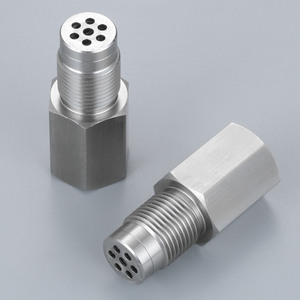 Image 2 - Yetaha M18 X 1.5 스레드 O2 센서 스페이서 엔진 빛에 대 한 미니 촉매 변환기와 2Pcs CEL 제거기