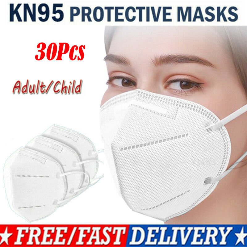 N95 Meltblown Cloth Non Disposable Reusable Mask Filter Dust PM2.5 Particulate Pollution Respirator N95 Earloop Masks