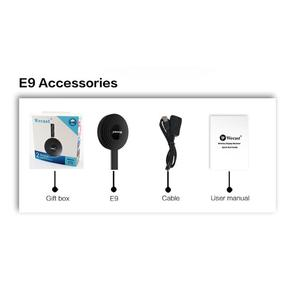 Image 5 - HDMI Wireless Display Receiver For iPhone Andorid Phone Screen Cast Mirroring Adapter HDMI Wireless Receive Dongle