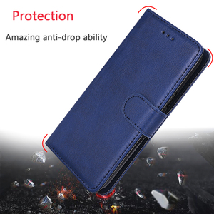 Image 5 - Luxury Flip Cover For iPhone 12 mini 11 Pro Max XS XR SE 2020 7 8 Plus Phone Case Leather Wallet Magnetic 2in1 Detachable Shell