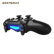 Gamepad For Sony Playstation 4 PS4 Controller Bluetooth Vibration Joysticks Wireless For PS4 Game Console Pad