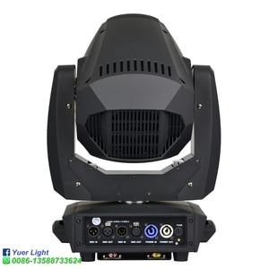 Image 5 - 2 Teile/los 260W LED Spot Strahl Waschen 3IN1 Moving Head Licht 2 Facet Prisma Rotation sechs prisma LED Moving kopf DJ Disco Bühne Licht
