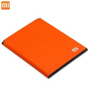 Image 4 - Xiao Mi Original BM45 Mobile Phone Battery For Xiaomi Redmi Note 2 Hongmi Note2 Replacement Batteries Real Capacity 3020mAh