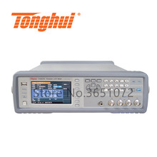 TH2827B 20Hz-500kHz Continuous Test Frequency RLC Meter Digital LCR Meter