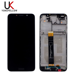 Image 2 - LCD For Huawei Y5 2018 LCD DIsplay Touch Screen Digitizer Assembly For Huawei Y5 Pro 2018 100% Tested For Huawei Y5 Prime 2018