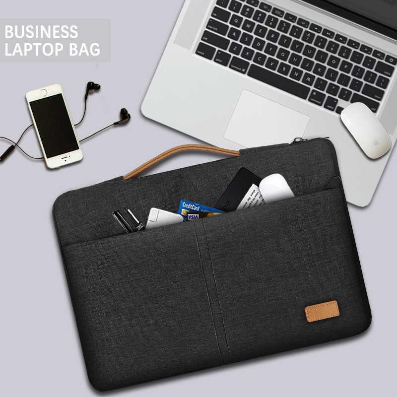 ValueWin 9.7 12 13 14 15.6 calowy pokrowiec na laptopa slim torba na nowy Ipad pro Macbook Air Pro Surface Pro uniwersalna torba na notebooka