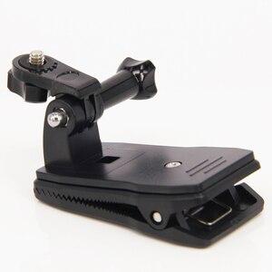 Image 2 - Accessoires de caméra daction poignée de trépied pour Sony HDR AS300v AZ1 AS100V AS50V AS200V FDR X3000V accessoires de came daction AEE