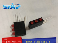 LED Red  DIP 2021+  Interface - serializer, solution series   New original Not only sales and recycling chip 1PCS