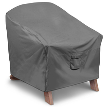 Patio Furniture Cover Outdoor Yard Garden Patio Chair Covers Lounge Deep Seat Cover Waterproof and Dust Proof цены