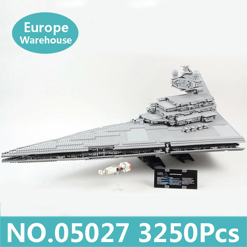 Oyuncaklar ve Hobi Ürünleri'ten Bloklar'de King Bricks Lepinblocks Millennium Shield Helicarrier Super Star Destroyer Falcon Building Blocks Set Toys Gift Star Wars Ship'da  Grup 1