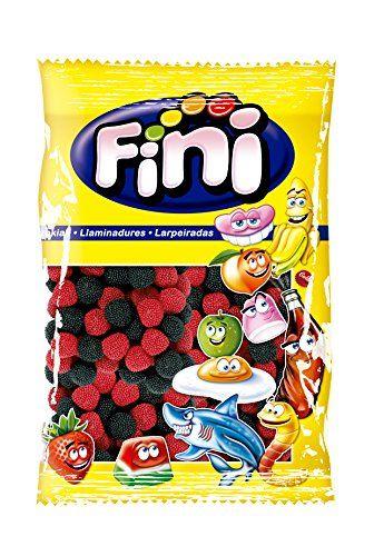 Fini Blackberries And Raspberries 1 Kg