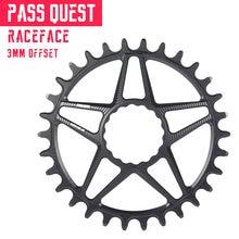 Pass quest raceface рукоятки специальный положительный и отрицательный