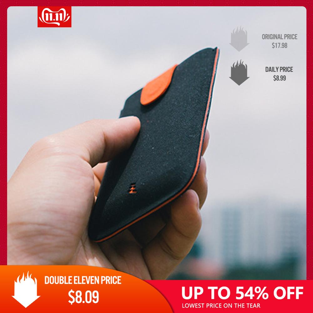 DAX V2 Leather Card…