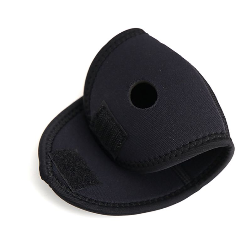 Padded Neoprene Universal Scuba Diving Accessories Second Stage Regulator Protector Cover Durable Long Lasting Gear Guard