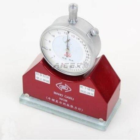 7 36N طباعة الشاشة الحريرية التوتر متر مقياس التوتر أداة القياس في الطباعة الحريرية 7 36N