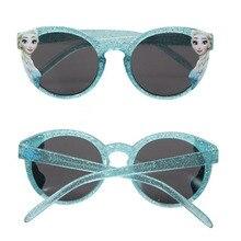1423 новые детские солнцезащитные очки для девочек, Спортивные Повседневные уличные солнцезащитные очки, дорожные детские очки