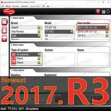 2017 r3 com keygen ds150e delphis tcs multidiag pro bluetooth 2017r1 nenhum keygen obd2 scanner para o caminhão do carro ferramentas kit para garag