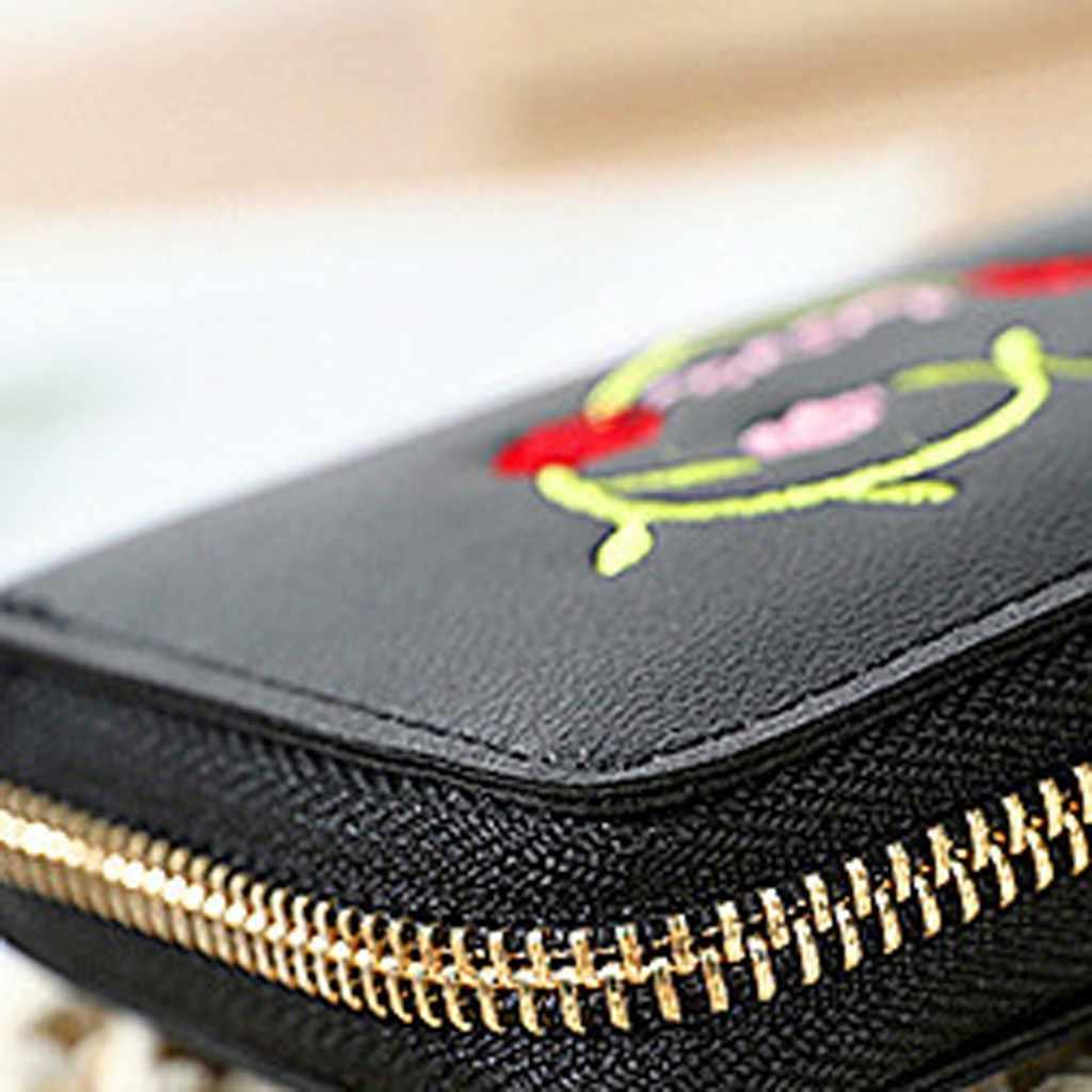 2019 جديد شرابة محفظة نسائية للعملات المعدنية المرأة المحفظة الصغيرة لطيف حامل بطاقة الائتمان مفتاح أكياس المال للسيدات محفظة أطفال الأطفال سستة # p5