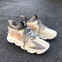 2020 Hot Shoes Running Mens Lace Up Walking Sneakers Men Mesh Breathable Men Sports Sneakers FlyWire Jogging Sneakers Men hot sneakers men and woman rapid response boa lacing system men sports shoes breathable mesh running for women trainers jogging
