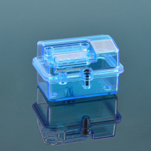 Plastic Waterproof Receiver box for Boat traxxas slash 4X4 rc habao 10SC HPI Car