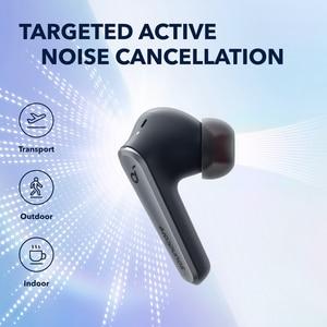 Беспроводные наушники Anker Soundcore Liberty Air 2 Pro True, целевое активное шумоподавление, технология PureNote, 6 микрофонов для звонков|Наушники и гарнитуры|   | АлиЭкспресс
