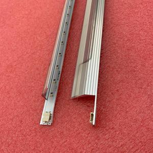 Image 3 - Tira de luces LED para Samsung UN49K5300 UA49k5300 UE49K5100 Louvre 49 BN95 03721A V6LF_490DKA_LED31 490SFB 490SFA, 2 uds.