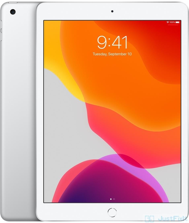 "Novo original apple ipad 2019 7th gen. 10.2 ""retina display apoio apple lápis e teclado inteligente ios tablet bluetooth|Tablets|   -"