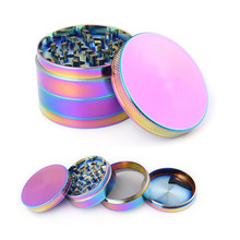 Weed Tobacco Grinder Crusher-Machine Spice-Mill Herb Hand-Smoking-Accessories Easy-Dry