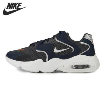 Original New Arrival NIKE AIR MAX 2X SE Men's Running Shoes Sneakers 1