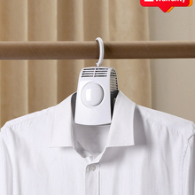 Rack-Hangers Dryer Electric-Dryer-Machine Laundry-Dry Smartfrog Portable New And Shoes