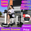 Electric Wheelchairs Price Folding Wheelchair Lightweight Electric Scooter Wheelchair For Disable